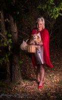 model photography Model Photography – Little Red Riding Hood Little Red Riding Hood 11
