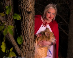 model photography Model Photography – Little Red Riding Hood Little Red Riding Hood 14