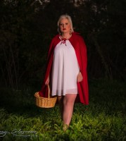 model photography Model Photography – Little Red Riding Hood Little Red Riding Hood 16