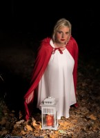 model photography Model Photography – Little Red Riding Hood Little Red Riding Hood 28