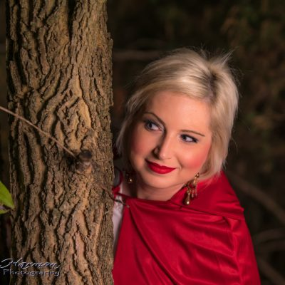 Model Photography - Little Red Riding Hood photography Jimmy Harmon Photography Little Red Riding Hood 3 400x400