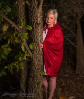 model photography Model Photography – Little Red Riding Hood Little Red Riding Hood 4