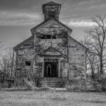Picher Oklahoma Church