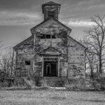 Picher Oklahoma Church