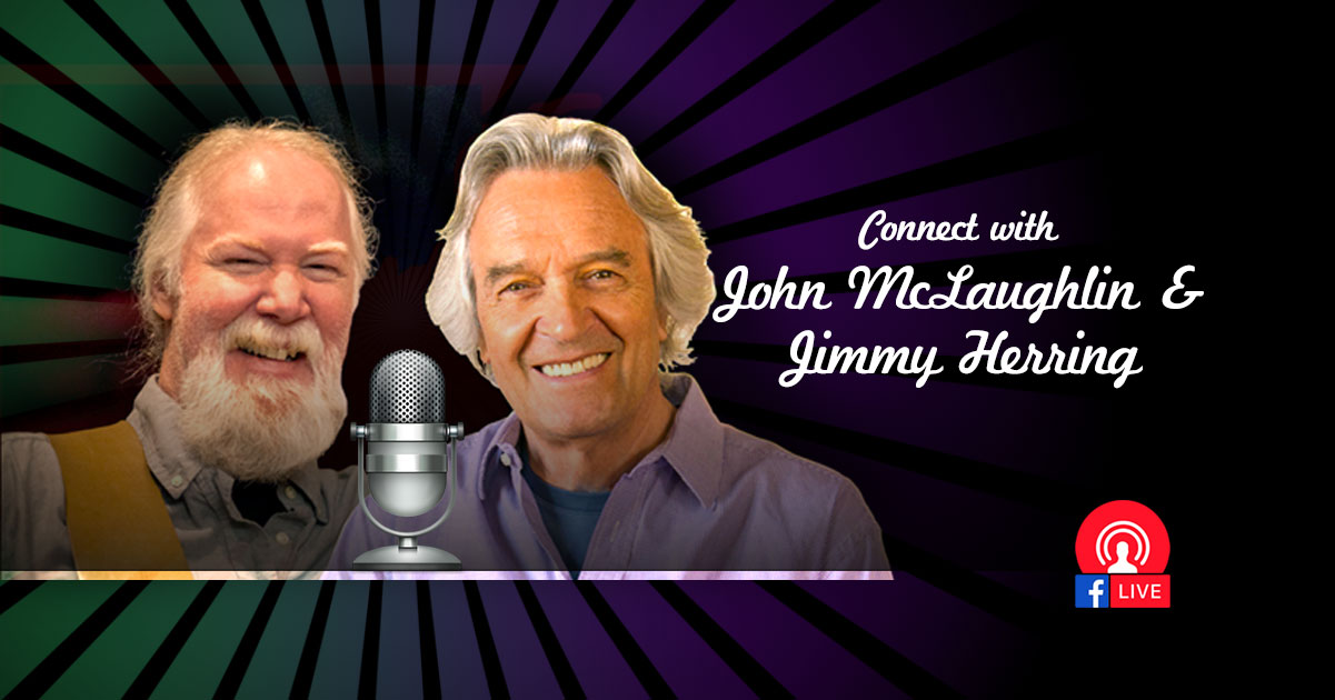 Image result for John McLaughlin and Jimmy Herring