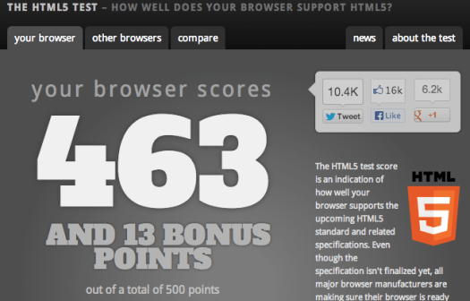 html5-test