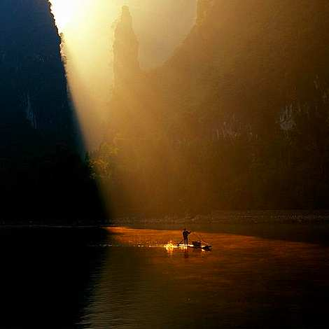 Amazing Photographs of China