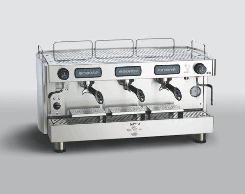 Bezzera B2013 DE 3 Group Espresso Machine