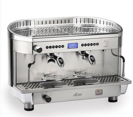 Bezzera Ellisse Espresso Machine 2 Group