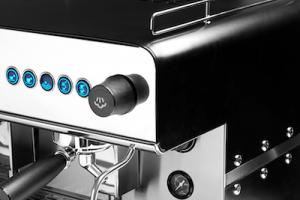 Iberital IB7 Espresso Machine