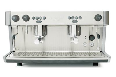 Jimmys Espresso Services Cornwall Dual Fuel Espresso Machines