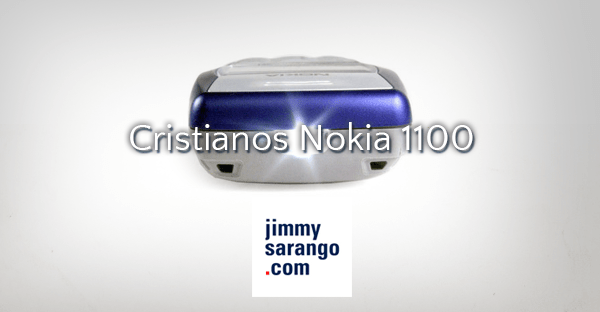 cristianos-nokia-1100-jimmy-sarango