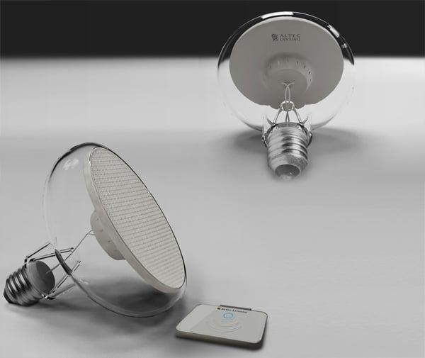 bulbsound