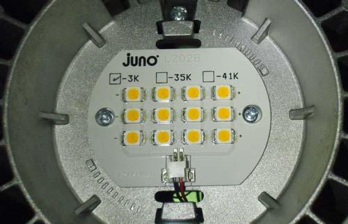 juno LED