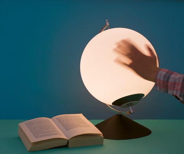 dynamic lamp