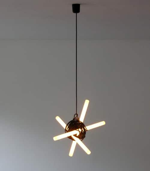 linienlamp