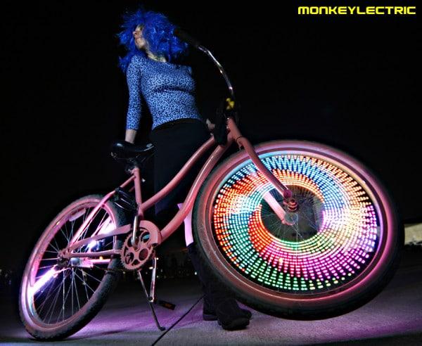 monkeylectric