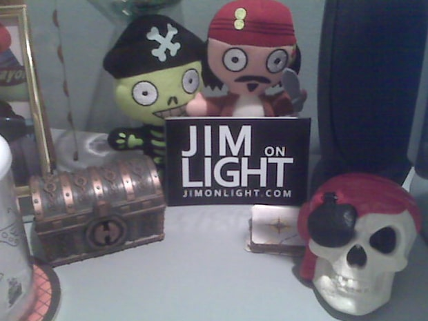 jimonlight pirate