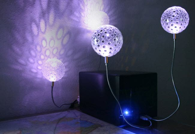 dandelion-USB