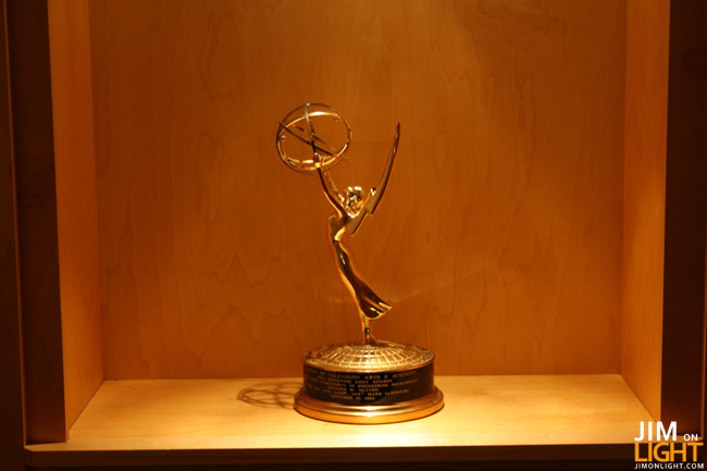 so, where's YOUR Emmy?