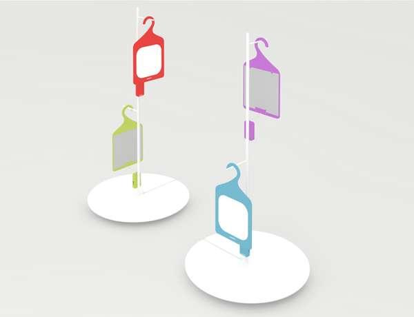 hanger-luminaire