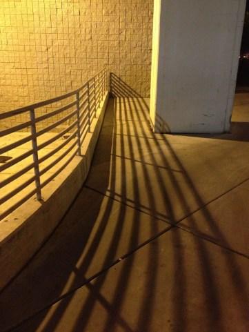 Pinewood Derby Shadow