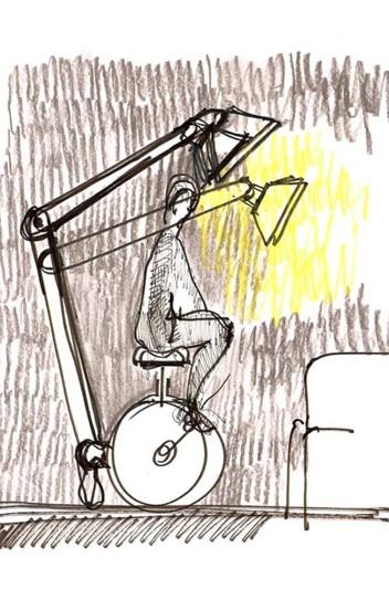 the pedalator 1