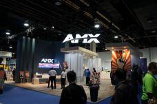 AMX @ InfoComm 2014