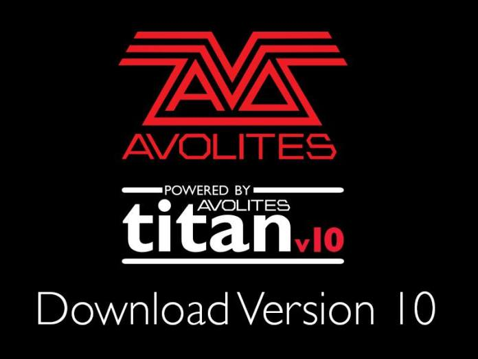 Avolites Releases Titan Version 10! | Jim On Light