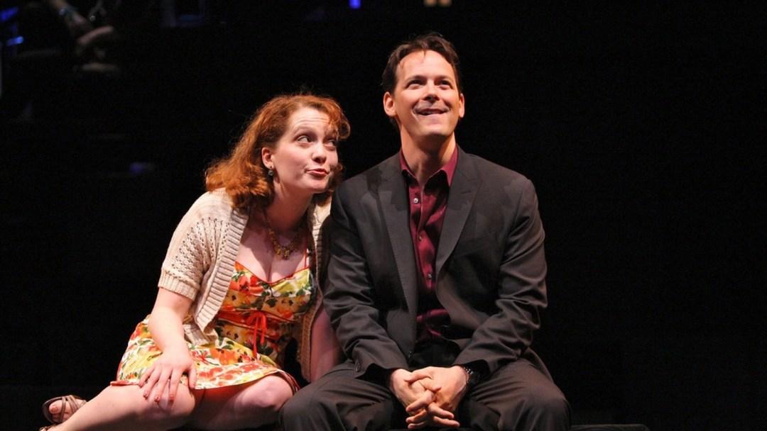 Jim Poulos - Bobby - Company - Geva Theatre Center - 2012 -8