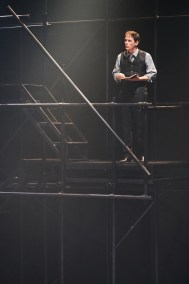 Hamlet 13 - Photo: Peter Wochniak