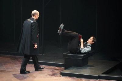 Hamlet 15 - Photo: Peter Wochniak