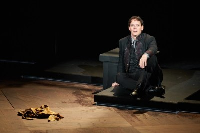 Hamlet 2 - Photo: Peter Wochniak