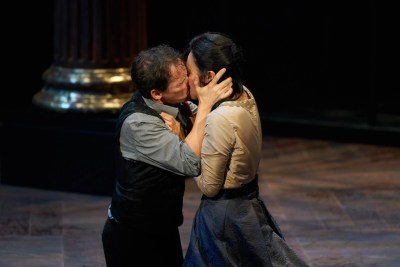 Hamlet 30 - Photo: Peter Wochniak