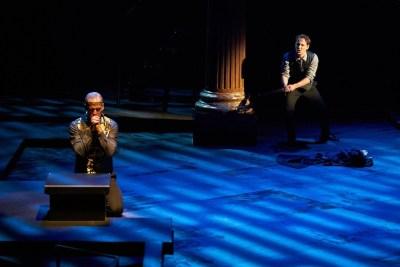 Hamlet 39 - Photo: Peter Wochniak