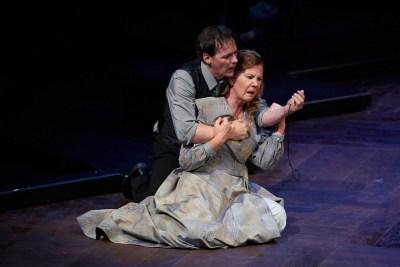 Hamlet 42 - Photo: Peter Wochniak