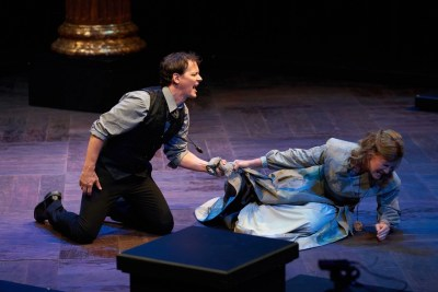 Hamlet 43 - Photo: Peter Wochniak