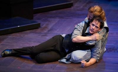 Hamlet 47 - Photo: Peter Wochniak