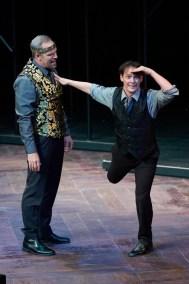 Hamlet 50 - Photo: Peter Wochniak