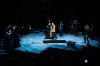 Hamlet 56 - Photo: Peter Wochniak