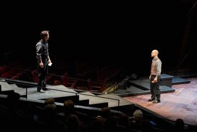 Hamlet 57 - Photo: Peter Wochniak