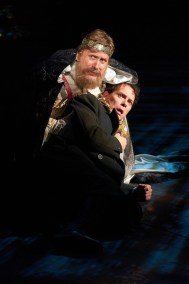 Hamlet 6 - Photo: Peter Wochniak