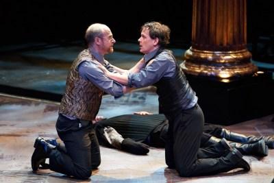 Hamlet 66 - Photo: Peter Wochniak