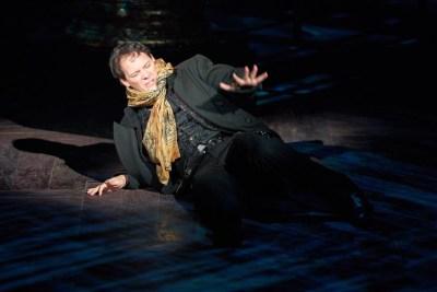 Hamlet 8 - Photo: Peter Wochniak
