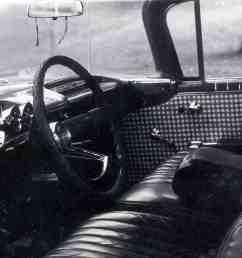 jim s 1959 chevrolet el camino interior [ 1591 x 916 Pixel ]