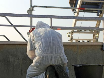 Options for Increasing Removal of Asbestos in Commercial Settings