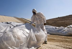 Commercial Asbestos Disposal