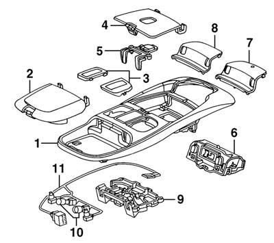 2000 Dodge Ram Headlight Switch Wiring Diagram