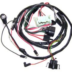 Hot Rod Headlight Wiring Diagram Geyser Timer Dodge Truck Parts   Mopar Jim's Auto