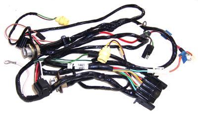 78 chevy truck wiring diagram moen kitchen faucet repair dodge parts mopar jim s auto nos headlight harness